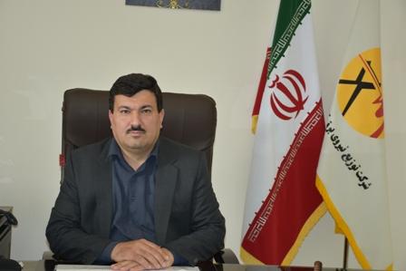 مدیرعامل شرکت توزیع نیروی برق آذربایجان غربی :